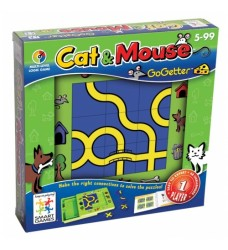 SmartGames Cat & Mouse - Go Getter