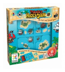 SmartGames Hide & Seek - Pirates