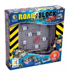 SmartGames Road Block