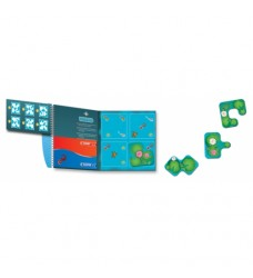 SmartGames Magnetic Travel - Water World