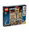 Brand: LEGO | Category: Bricks and Building Sets | Theme: Creator Expert | Set 10232 Palace Cinema (LEGO Creator Expert)