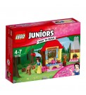 Brand: LEGO | Category: Bricks and Building Sets | Theme: Juniors | Set 10738 Snow White's Forest Cottage