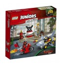 Brand: LEGO | Category: Bricks and Building Sets | Theme: Juniors | Set 10739 Shark Attack