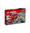 Brand: LEGO | Category: Bricks and Building Sets | Theme: Juniors | Set 10745 Florida 500 Final Race
