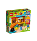 Brand: LEGO | Category: Bricks and Building Sets | Theme: DUPLO | Set 10839 Shooting Gallery