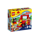 Brand: LEGO | Category: Bricks and Building Sets | Theme: DUPLO | Set 10843 Mickey Racer