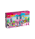 Brand: LEGO | Category: Bricks and Building Sets | Theme: DUPLO | Set 10844 Minnie Mouse Bow-tique