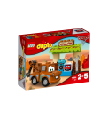 Brand: LEGO | Category: Bricks and Building Sets | Theme: DUPLO | Set 10856 Mater's Shed