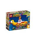 Brand: LEGO | Category: Bricks and Building Sets | Theme: Ideas | Set 21306 Yellow Submarine