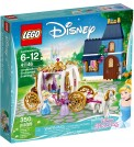 Brand: LEGO | Category: Bricks and Building Sets | Theme: Disney | Set 41146 Cinderella's Enchanted Evening