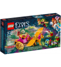 Brand: LEGO | Category: Bricks and Building Sets | Theme: Elves | Set 41186 Azari & the Goblin Forest Escape