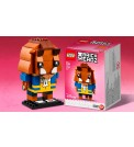 Brand: LEGO | Category: Bricks and Building Sets | Theme: BrickHeadz | Set 41596 Beast