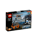 LEGO 42062 Container Yard
