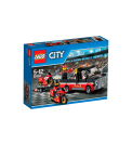 LEGO City 60084 Racing Bike Transporter