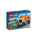 Brand: LEGO | Category: Bricks & Building Sets | Theme: City | Set 60118