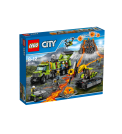 Brand: LEGO | Category: Bricks & Building Sets | Theme: City | Set 60124