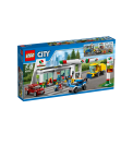 Brand: LEGO | Category: Bricks & Building Sets | Theme: City | Set 60132