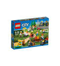 LEGO 60134 Fun in the park - City People Pack