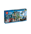 LEGO 60140 Bulldozer Break-in