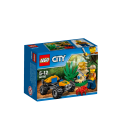 Brand: LEGO | Category: Bricks and Building Sets | Theme: City | Set 60156 Jungle Buggy