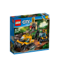 Brand: LEGO | Category: Bricks and Building Sets | Theme: City | Set 60159 Jungle Halftrack Mission