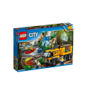 Brand: LEGO | Category: Bricks and Building Sets | Theme: City | Set 60160 Jungle Mobile Lab