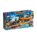 Brand: LEGO | Category: Bricks and Building Sets | Theme: City | Set 60165 4 x 4 Response Unit