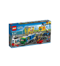 Brand: LEGO | Category: Bricks and Building Sets | Theme: City | Set 60169 Cargo Terminal