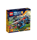 LEGO 70315 LEGO NEXO Knights 70315 Clay's Rumble Blade