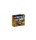 Brand: LEGO | Category: Bricks & Building Sets | Theme: NEXO KNIGHTS | Set 70318
