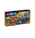 Brand: LEGO | Category: Bricks & Building Sets | Theme: NEXO KNIGHTS | Set 70322