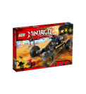 Brand: LEGO | Category: Bricks & Building Sets | Theme: NINJAGO | Set 70589