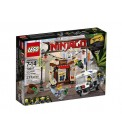 Brand: LEGO | Category: Bricks and Building Sets | Theme: Ninjago | Set 70607 NINJAGO City Chase