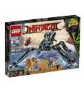 Brand: LEGO | Category: Bricks and Building Sets | Theme: Ninjago | Set 70611 Water Strider