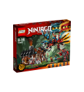 LEGO 70627 Dragon's Forge
