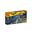 LEGO 70902 Catwoman Catcycle Chase