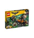 Brand: LEGO | Category: Bricks and Building Sets | Theme: The LEGO Batman Movie | Set 70914 Bane Toxic Truck Attack