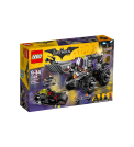 Brand: LEGO | Category: Bricks and Building Sets | Theme: The LEGO Batman Movie | Set 70915 Two-Face Double Demolition