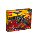 Brand: LEGO | Category: Bricks and Building Sets | Theme: The LEGO Batman Movie | Set 70916 The Batwing