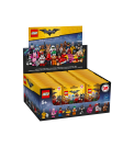 LEGO 71017 The LEGO Batman Movie Minifigures (Box of 60)