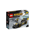 Brand: LEGO | Category: Bricks and Building Sets | Theme: Speed Champions | Set 75877 Mercedes-AMG GT3