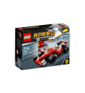 Brand: LEGO | Category: Bricks and Building Sets | Theme: Speed Champions | Set 75879 Scuderia Ferrari SF16-H