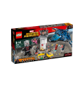 LEGO Marvel 76051 Super Hero Airport Battle