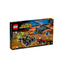 Brand: LEGO | Category: Bricks & Building Sets | Theme: DC Comics | Set 76054