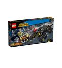 Brand: LEGO | Category: Bricks & Building Sets | Theme: DC Comics | Set 76055