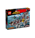 Brand: LEGO | Category: Bricks & Building Sets | Theme: Marvel | Set 76057