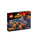 Brand: LEGO | Category: Bricks & Building Sets | Theme: Marvel | Set 76058