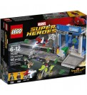 Brand: LEGO | Category: Bricks and Building Sets | Theme: Marvel Super Heroes | Set 76082 ATM Heist Battle (LEGO Marvel Super Heroes)