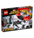 Brand: LEGO | Category: Bricks and Building Sets | Theme: Marvel Super Heroes | Set 76084 The Ultimate Battle for Asgard (LEGO Marvel Super Heroes)