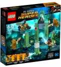 Brand: LEGO | Category: Bricks and Building Sets | Theme: DC Comics Super Heroes | Set 76085 Battle of Atlantis